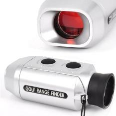 Palight Cooligg Pengukur Jarak Digital Untuk Golf 7X Zoom Dengan Tas Palight Murah Di Tiongkok