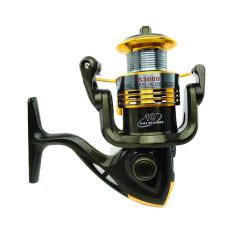 Toko Palight Flash Metal Lures 10 Bearing Fishing Reels Ts3000 Palight