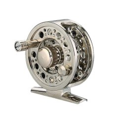 Jual Palight Full Metal Fly Fishing Reel 2 1 Bb 1 1 Aluminium Alloy Die Casting Fly Reel Fishing Reel Palight Ori