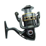 Berapa Harga Palight Gapless Spinning Reel Aluminium Spool Fishing Reel Ga1000 Di Tiongkok