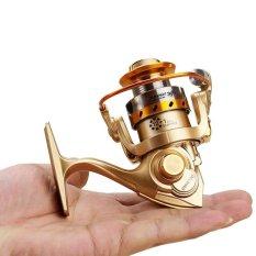 Spesifikasi Palight Mini 12 1 Bb Ball Bearing Fishing Reel Kiri Kanan Dipertukarkan Rocker Arm Roda Ikan Alat Ukuran Bmw 150 B Paling Bagus