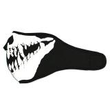 Beli Palight Multifungsi Sepeda Kerangka Setengah Wajah Masker Bersepeda Motor Paintball Masker Jenis 2 International Pakai Kartu Kredit