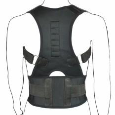 Palight Duduk Pembenar Postur Adjustable Magnetic Bentuk Tubuh Penahan Bahu Sabuk (m)-Intl By Palight.
