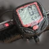 Ulasan Lengkap Tentang Palight Tahan Terhadap Udara Gunung Sepeda Sport Sepeda Odometer Digital Lcd Komputer Speedometer Stopwatch