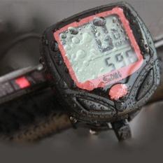 Toko Palight Tahan Terhadap Udara Gunung Sepeda Sport Sepeda Odometer Digital Lcd Komputer Speedometer Stopwatch Palight Online