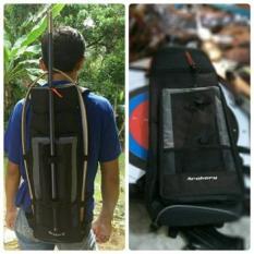 Harga Paling Dicari Tas Ransel Bow Bag Archery Murah