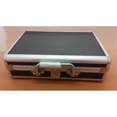 PALING LARIS - KOPER ALUMUNIUM / BOX ALUMUNIUM UKURAN 28.5CM X 19CM