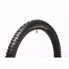 Spesifikasi Panaracer Ban Luar Sepeda Trail Swoop 26X2 25 Wire Hitam Lengkap