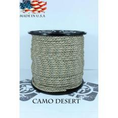 Paracord 550 Desert Camo Atwood - Ae53ca
