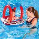 Beli Pelampung Bayi Fire Rescue Bestway Baby Care Seat Red 34093 Pakai Kartu Kredit