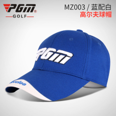Review Pgm Topi Golf Pgm