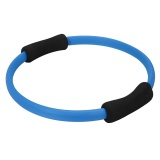 Spesifikasi Cincin Pilates Otot Tubuh Latihan Yoga Kebugaran Blue Intl Lengkap