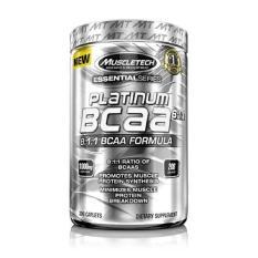 Platinum Bcaa Muscletech 200 Tab Ast Bcaa Amino X Xtend Bcaa Mp Bcaa - 9765E9