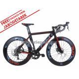 Beli Police Sepeda Roadbike 700C Frc 911 Gratis Ongkir Perakitan Khusus Jabodetabek