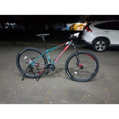 Polygon Cascade 4 24speed Terbaru 27.5 inch