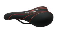 Harga Polygon Sadel Sepeda Mtb Hitam Merah Origin