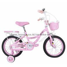 Polygon Sepeda Anak 16