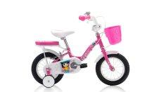 Polygon Sepeda Anak Alice 12 - Pink - Gratis Ongkir & Perakitan.