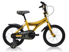 Polygon Sepeda Anak Bad Badtzmaru 16 - Kuning - Gratis Ongkir & Perakitan.