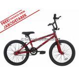 Spesifikasi Polygon Sepeda Bmx 20 Rudge 2 Gratis Ongkir Perakitan Khusus Jabodetabek Paling Bagus