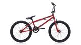 Pusat Jual Beli Polygon Sepeda Bmx Rudge 2 20 Merah Gratis Ongkir Perakitan Jawa Timur