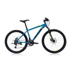 Jual Beli Polygon Sepeda Gunung Monarch 3 26 Biru Gratis Ongkir Perakitan