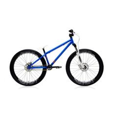 Polygon Sepeda Gunung TRID CR 26