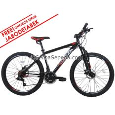 Beli Polygon Sepeda Mtb 26 Monarch 3 Ah Gratis Ongkir Perakitan Khusus Jabodetabek Lengkap