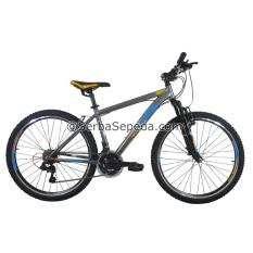 Polygon Sepeda Gunung MTB 26'' Monarch 2 Gent 2018