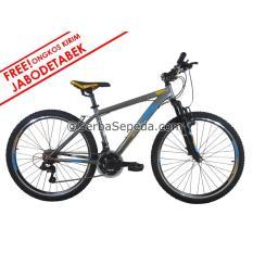Polygon Sepeda Gunung MTB 26'' Monarch 2 Gent 2018 - GRATIS ONGKIR & PERAKITAN KHUSUS JABODETABEK