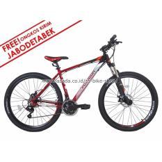 Polygon Sepeda Gunung MTB 27,5