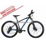 Review Toko Polygon Sepeda Mtb 27 5 Cascade 3 Gratis Ongkir Perakitan Khusus Jabodetabek