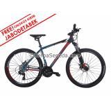 Toko Polygon Sepeda Mtb 27 5 Cascade 4 Gratis Ongkir Perakitan Khusus Jabodetabek Termurah Jawa Barat