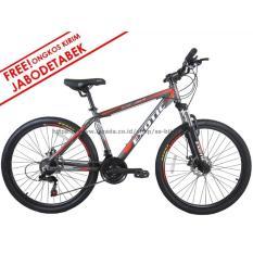 Exotic Sepeda Gunung 26