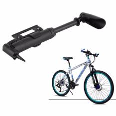 Harga Pompa Angin Ban Sepeda Portable Black Jawa Tengah