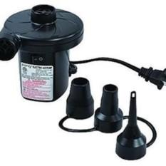 Beli Pompa Angin Elektrik Electric Pump Untuk Airbed Dll Premium Quality