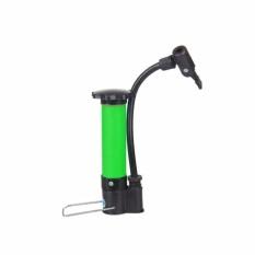 Pompa Angin MINI Sepeda Motor Bola Portabel Multifungsi - Pompa Angin Ban Sepeda Pompa Murah Pompa Serbaguna - Warna Random