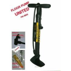 Pompa sepeda United terlaris