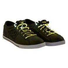 Review Toko Popochos Flashing Shoes Lace Putih Online