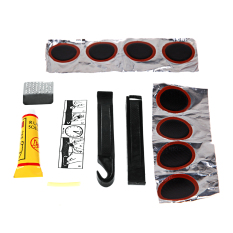 Alat Perbaikan Ban Sepeda Portabel Kit By Sportschannel.