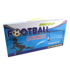 Review Sepak Bola Luar Ruangan Pintu Lipat Portabel Dalam Satu Set Mainan Di Tiongkok