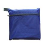Portabel Berkemah Di Luar Ruangan Pantai Piknik Bantalan Bantal Kanopi Tenda Penampungan Peneduh Biru Indah Not Specified Diskon 50