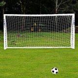 Dapatkan Segera Posting Penuh Gol Sepak Bola Jaring Ukuran 12 X 182 88 Cm