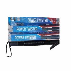 Berapa Harga Power Twister 40Kg Black Physical Sport Di Indonesia