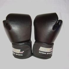 Beli Pro Heavy Bag Boxing Gloves Training Sandbag Leather Punching Punch Bag Sparring Intl Dengan Kartu Kredit