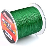 Jual Proberos Benang Pancing Premier Pro Series Braided Thick 14Mm Green Proberos Original