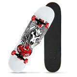 Spesifikasi Board Profesional Batas Double Up Skateboard Dewasa Terbaik