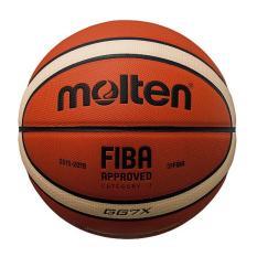 Cuci Gudang Promo Bola Basket Molten Gg7X New