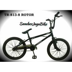 Promo!!! Sepeda Anak Bmx 20 Turanza Rotor - 5B9C9C