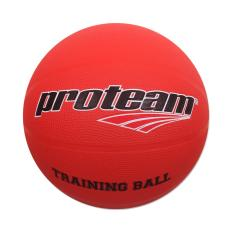 Harga Proteam Basket Rubber Traning Ball Red 2 Kg Proteam Original
